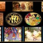 Ancient art History Summary