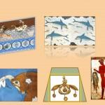 Cultura Minoica Creta