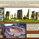 Megalithic construction