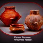 Vinča culture, around 5000 BC,