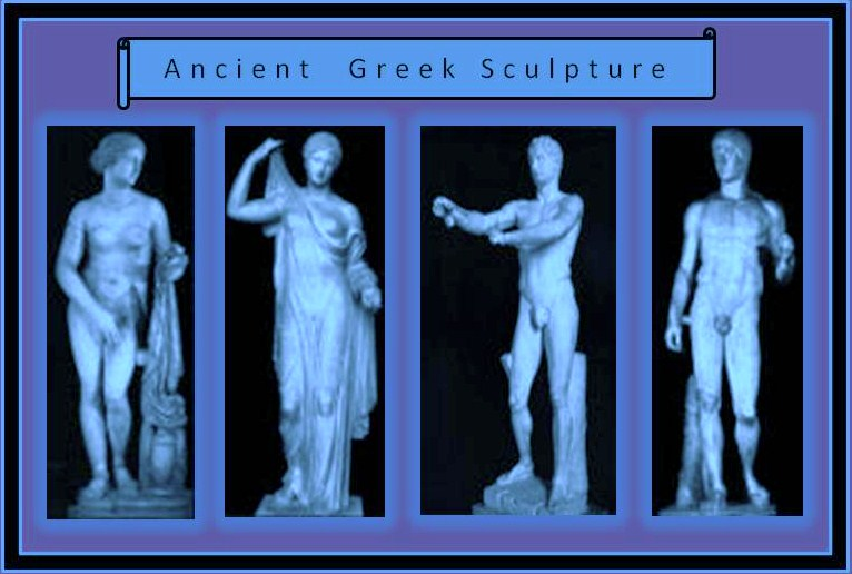ancient Greek Sculpture