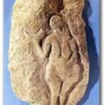 figura femenina del paleolitico