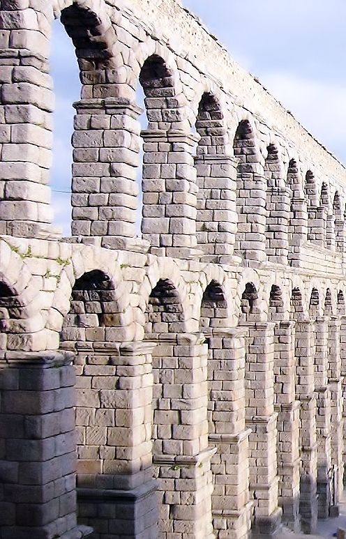 Roman Architecture Art History Summary Periods And Movements