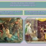 third Pompeii style.