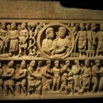 Dogmatic of the Trinity Sarcophagus