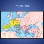 Byzantine Region