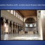 Byzantine Basilica