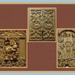 Byzantine Sculptures