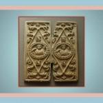 Byzantine sculpture