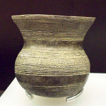 -Campaniforme ceramic