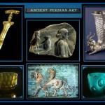 PERSIA ANCIENT ART