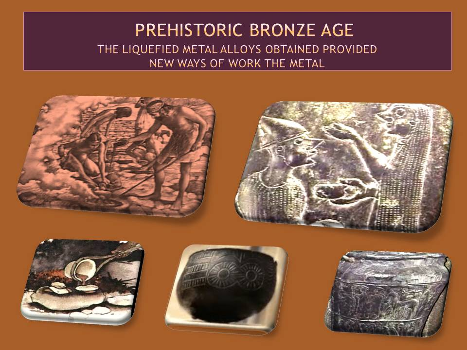 prehistoric art summary