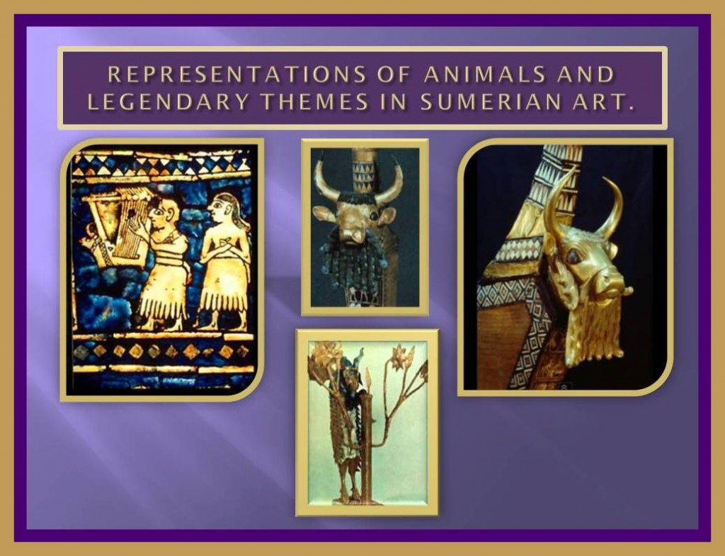 a summary of the sumerian culture and sumer The sumerians lived in mesopotamia, in what is now iraq, between the  and the  first sumerian cities were near the persian gulf, though they later  ancient near  eastern history and culture, by william h stiebing (2002.
