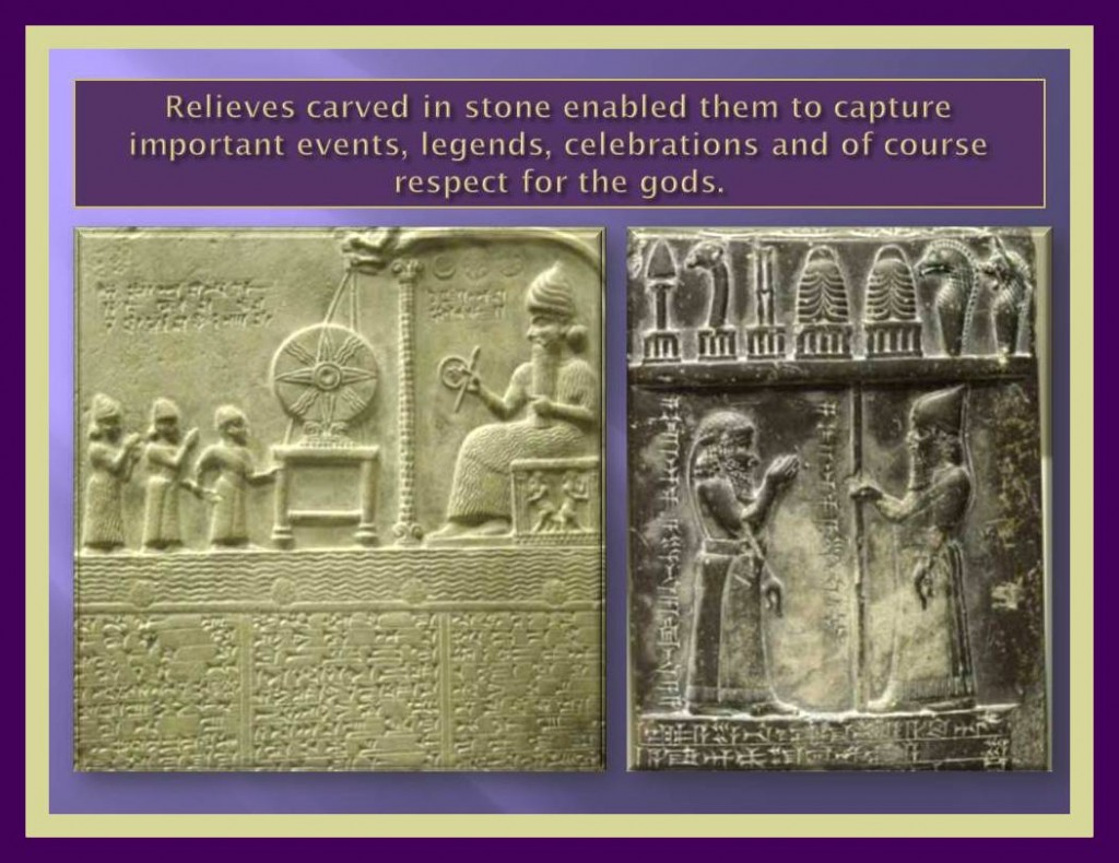the history of the sumerian society and the evidence Assignment: you must citing specific evidence from gilgamesh (not from the textbook), explain the role(s) of kingship in ancient sumerian society.