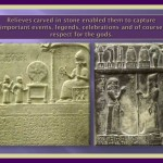 Assirian and Babylonian cultures inherited many aspects of the Summerian Culture