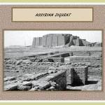 Assyrian Ziggurat