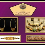<wbr>Jewlry and glass beads <wbr>Phoenician culture
