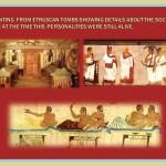 Etruscan culture