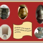 Types of Etruscan Cipo