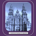 <wbr>Cathedral of <wbr>Santiago of <wbr>Compostela<wbr>Romanesque <wbr>Art