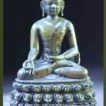 Esculturas de La India en metal que son factibles de ser cargadas en proseciones – Copy