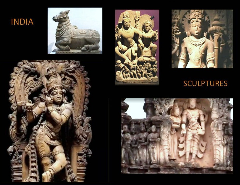 INDIA SCULPTURE presentation