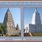 <wbr>Buddhist<wbr>Temples conmemorative of <wbr>Buddha meditations place.