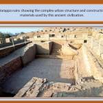 Harappa Ruins