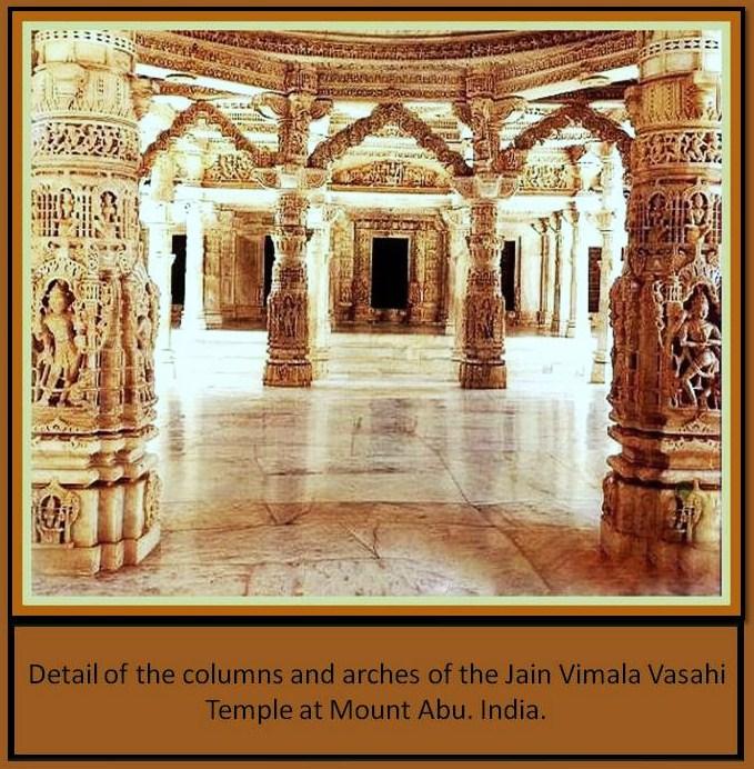 Jain Temple. India