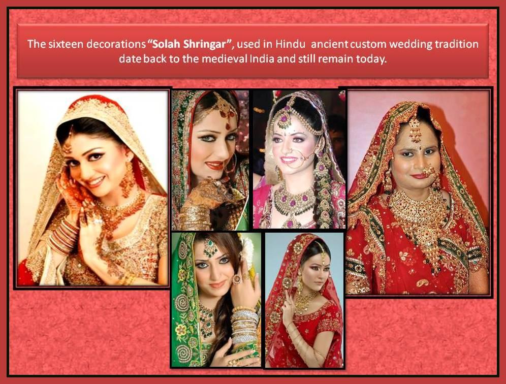 India brides