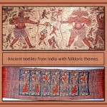 Textiles from ancient India