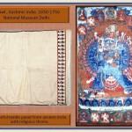 ancient India textiles