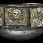 The Gundestrup Cauldron. National Museum of Denmark