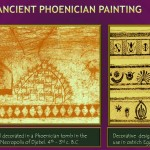 ancient phoenician painting