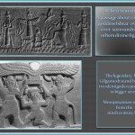 Babylonian an Sumerian mythology