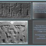 Babylonian an Sumerian mythology