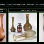 Byzantine Jars