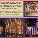 Gothic architec