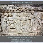 Sidamara Sarcophagus