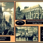 European Ghotic Cathedrals