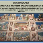 Chapel Scrovegni frescos