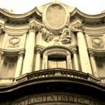 Baroque Facade