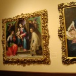 art rooms at Ringling Museum