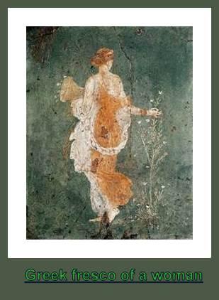 greek femele