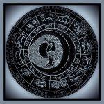 rueda astrologica mesopotamica
